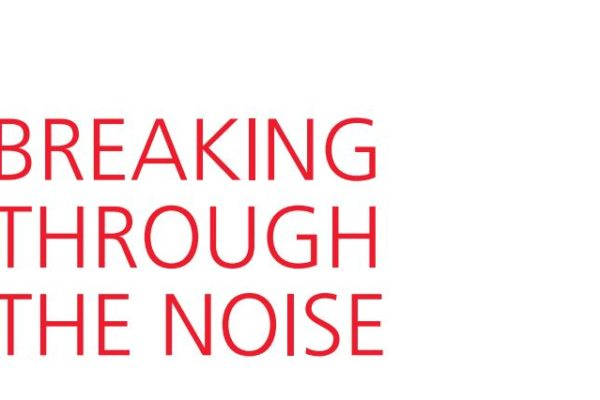 Breaking Through The Noise