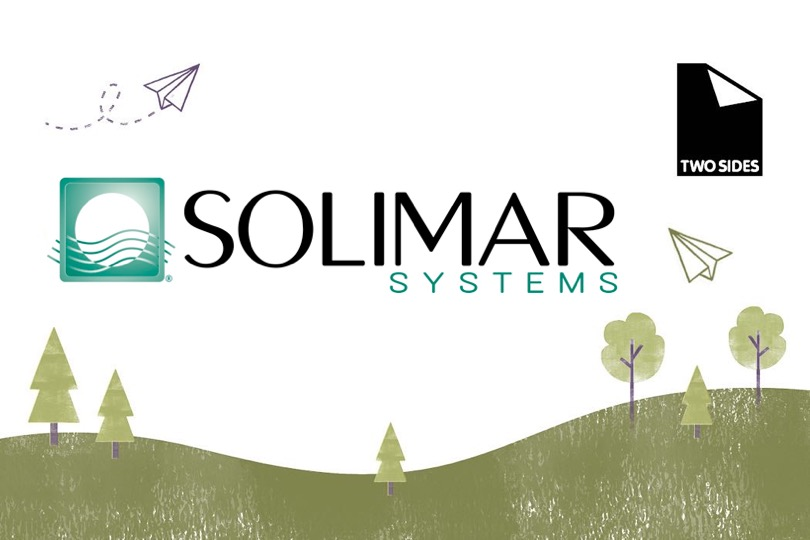 logo for Solimar Systems
