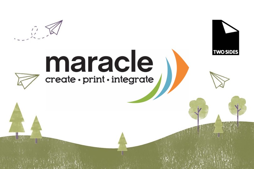 logo for Maracle