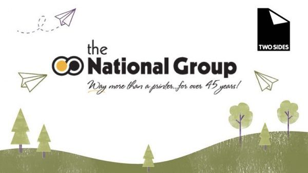 The National Group Joins Two Sides