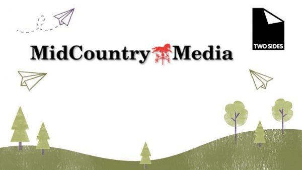 MidCountry Media Joins Two Sides