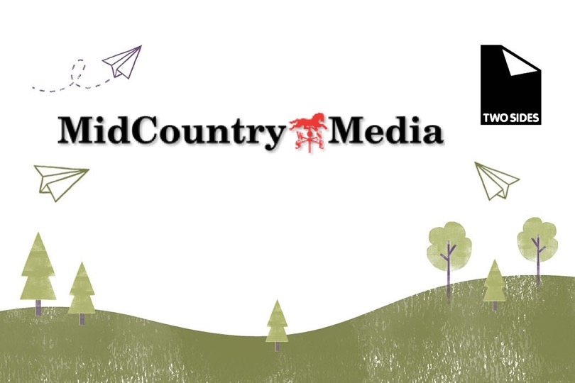 MidCountry logo