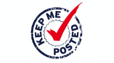"Two Sides ""Keep Me Posted"" Campaign Advocates Access to Printed Communications"