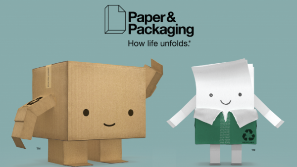 Paper & Packaging – How Life Unfolds® Campaign Provides Annual Update