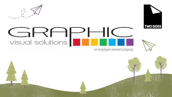 Graphic Visual Solutions Joins Two Sides