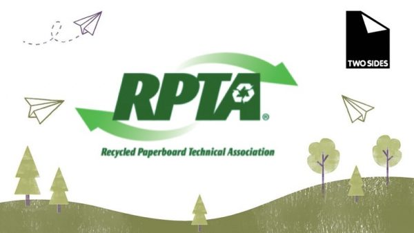 Recycled Paperboard Technical Association Joins Two Sides