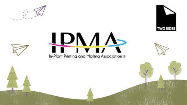 In-Plant Printing and Mailing Association Joins Two Sides