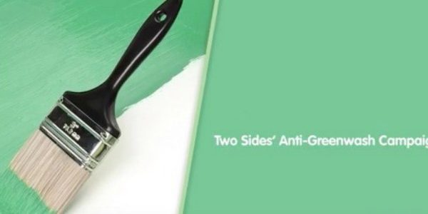 Two Sides Anti-greenwash Campaign Gets Results, Builds on Success