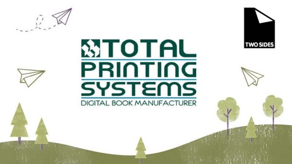 Total Printing Systems Joins Two Sides