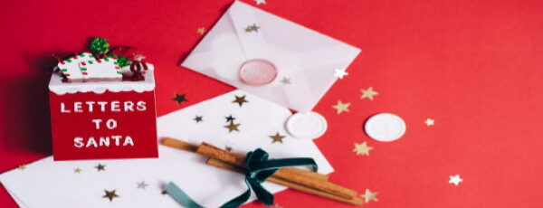 Letters to Santa … A Sustainable Holiday Tradition
