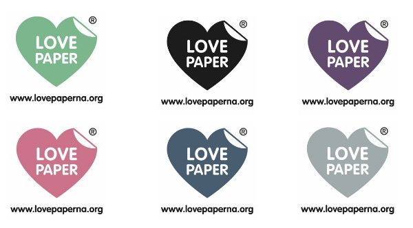 Love Paper On-product Logo Now Available!