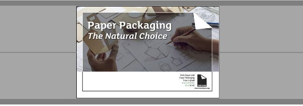 Paper Packaging – The Natural Choice