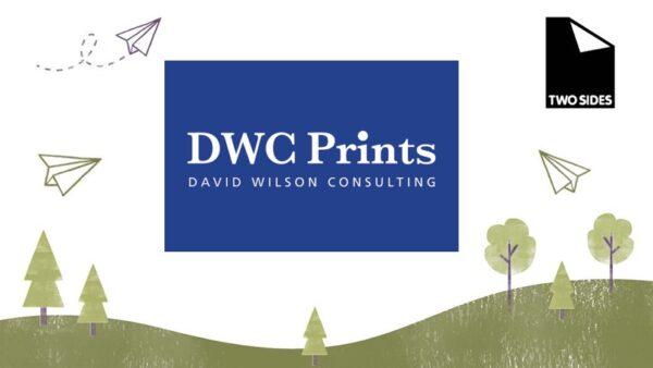 DWC Prints Joins Two Sides