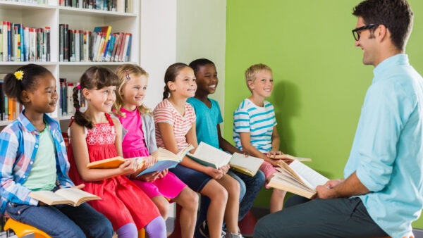 Parents of Students in Grades K through 12 Show Overwhelming Preference for Printed Books Over Digital